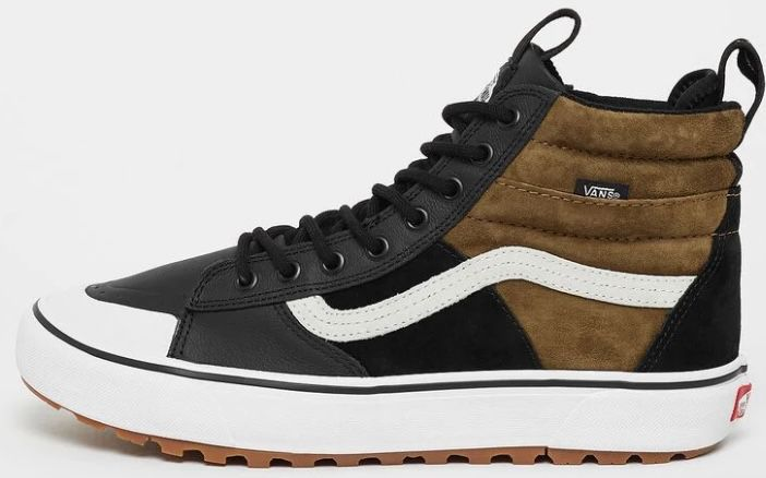 Vans UA SK8 HI MTE Sneakers aus Leder für 51,99€ (statt 80€)