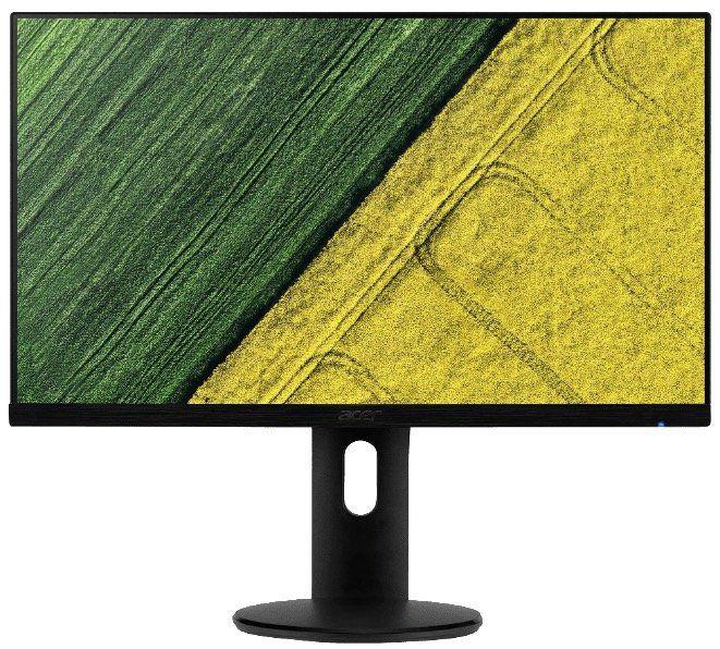 Acer ET241YA 24 Full HD Monitor mit 4ms Reaktionszeit für 119€ (statt 137€)