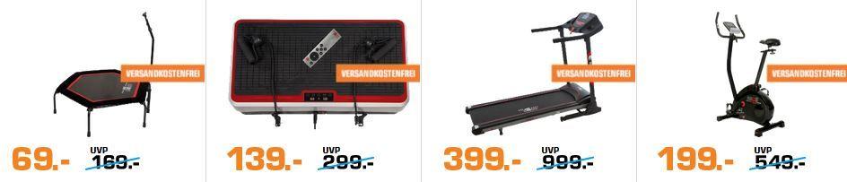 Top! Saturn Weekend Sale: günstige TVs & Fitnessartikel und reichlich Waschmaschinen