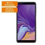 Samsung Galaxy A7 für 29€ + o2 Flat mit 3GB LTE für 14,99€ mtl.