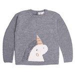 Kinder-Dinosaurier-Pullover aus 100% Baumwolle für nur 9,49€ inkl. Versand bei Prime