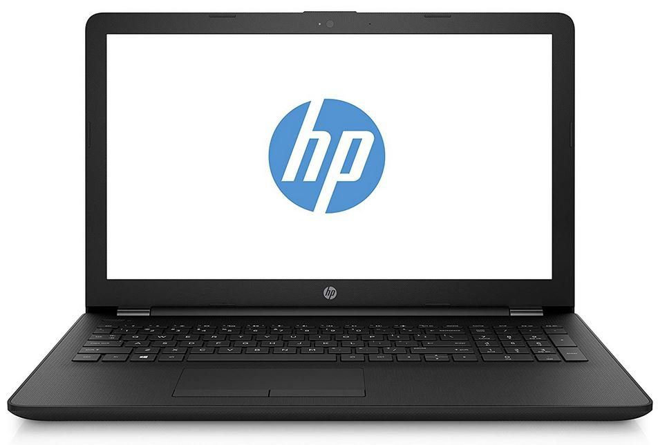 HP 15 bs063ng 15,6 Laptop 8GB 256GB SSD Windows 10 ab 323,99€ (statt 444€)