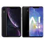 Huawei Mate 20 Pro oder iPhone XR nur 199,95€ mit Otelo-Allnet-Flat im Vodafone-Netz mit 6GB LTE für 29,99€ mtl