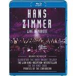 Hans Zimmer – Live In Prague als Blu-ray für 6,99€ (statt 11€)