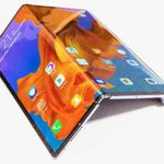 Huawei verschiebt Marktstart des faltbaren Smartphones Mate X
