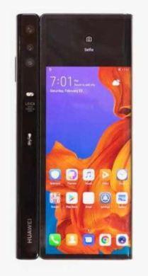 Huawei Mate X vorgestellt: Highend Smartphone mit faltbaren Display und 5G