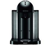 Krups XN9018 Nespresso Vertuo Plus Schwarz für 99,90€ (statt 128€)