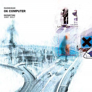 Radiohead   Ok Computer Oknotok 1997 2017 Ltd Edit Boxset für 99€ (122€)