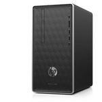 HP Pavilion 590-p0503ng Desktop-PC mit AMD Quad-Core, 8GB, 256GB SSD und Win10 für 399€ (statt 506€)