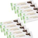 10 Glücksmoment Proteinriegel Schoko-Brownie für 4,48€ (statt 14,50€)
