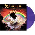 Rainbow – Rising (Purple Vinyl) für 14,99€ (statt 22€)