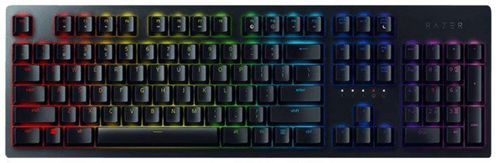 Razer Huntsman mechanische Gaming Tastatur für 80,99€ (statt 126€)