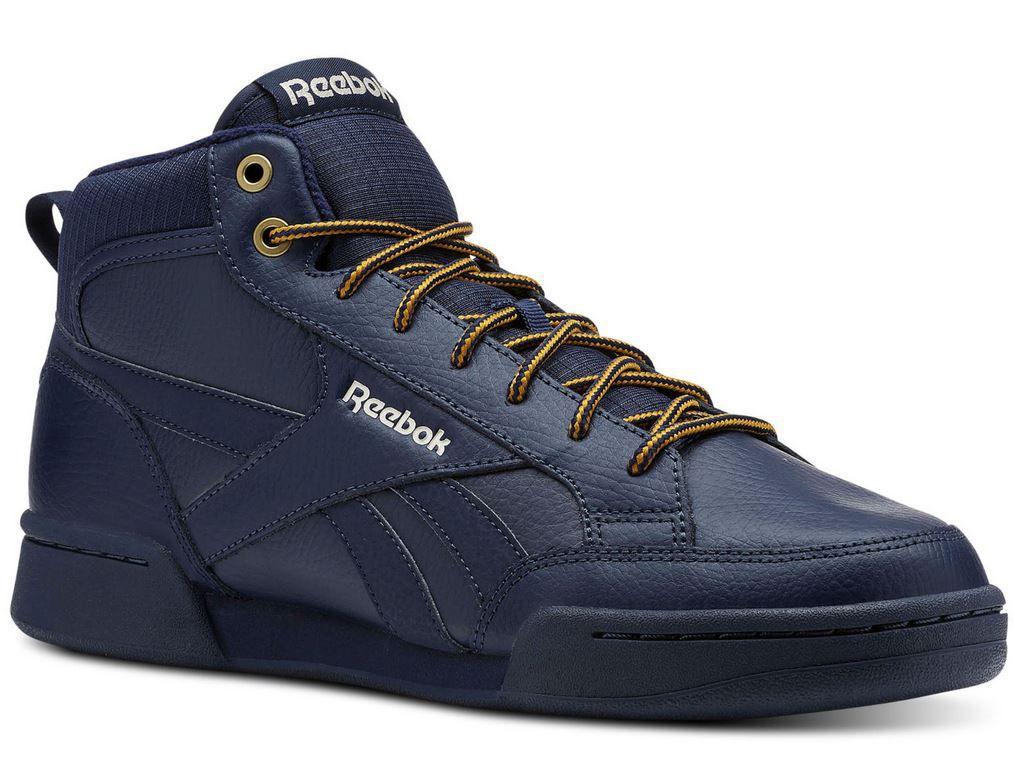Reebok Royal Complete PMW Herren Sneaker bis 44,5 für 39,99€ (statt 55€)