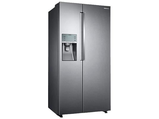 Samsung RS5FK6608SL/EG Side by Side Kühlschrank mit No Frost für 1.180,90€ (statt 1.399€)