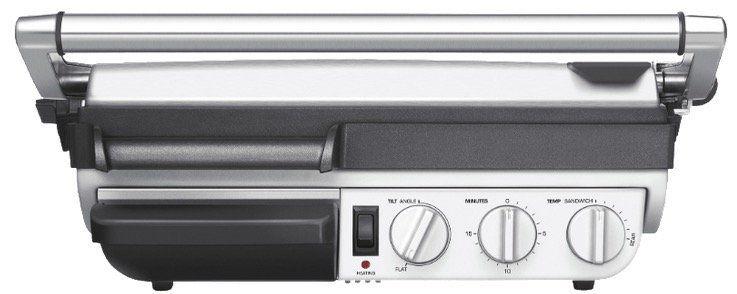 Sage Appliances SGR800 The BBQ Grill Kontaktgrill 2400 W ab 134,99€ (statt 179€)