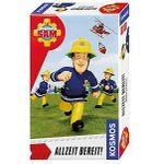 KOSMOS 711337 Feuerwehrmann Sam – Allzeit bereit! für 5€ (statt 7€)