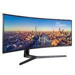 Riesiger Samsung C49J890 49″ Curved-Monitor Ultrawide für 707,29€ (statt 863€)
