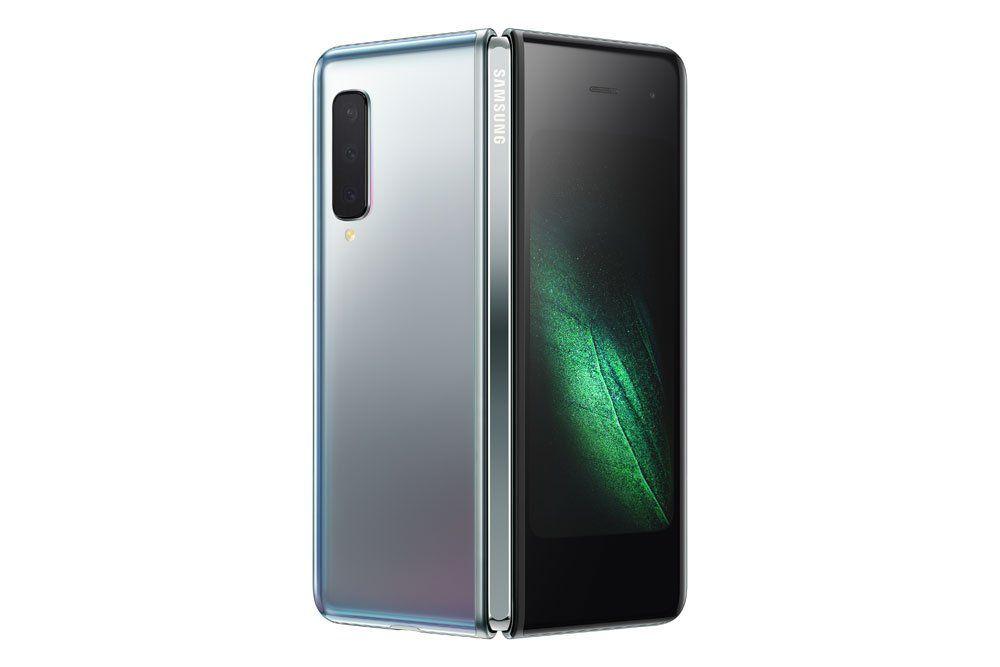 Samsung Galaxy Fold: Erneuter Marktstart für September geplant