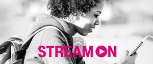 Neue Telekom StreamOn Partner im Februar