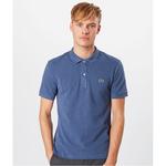 Lacoste Poloshirts ab 33,59€ – z.B. blaues Poloshirt für 52,43€ (statt 81€)