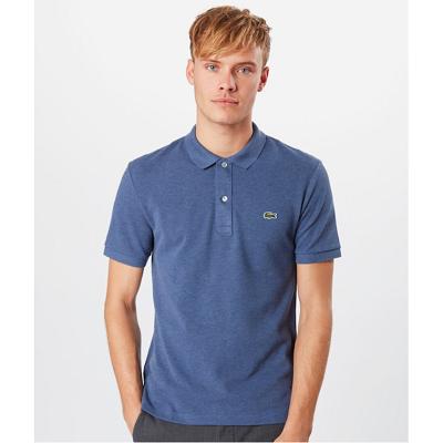 Lacoste Poloshirts ab 33,59€   z.B. blaues Poloshirt für 52,43€ (statt 81€)