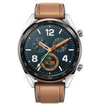 Top! HUAWEI Watch GT – Edelstahl  Smartwatch im retro look für 139€ (statt 179€)
