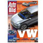 Jahresabo Auto Bild für 127,50€ + 110€ Amazon-Gutschein