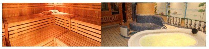 4* Hotel Leugermann im Tecklenburger Land für 2 mit Ü/F inkl. Wifi, Sauna und Wellness nur 59€ (statt 120€)