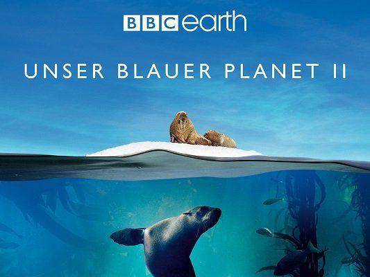 Kostenlos: Doku BLUE PLANET 2   Der blaue Planet (IMDb 9,3)