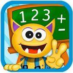 """Android-App: """"Buddy School Vollversion: Mathe Spiele"""" gratis (statt 2,29€)"""
