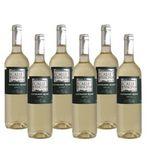 Bei Weinvorteil 20% Gutschein (MBW 50€) – z.B. 18x Calle Sauvignon Blanc für 71,86€