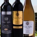 Weinvorteil: Casa Safra Wein-Sale mit 50% Rabatt – dazu mit Gutscheine noch 1€ pro Flasche