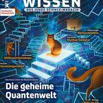 6 Ausgaben CHIP Wissen für 39,90€ + Prämie: 25€ Amazon Gutschein