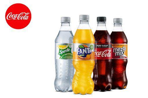 Geld zurück beim Kauf von Coca Cola Zero Produkten