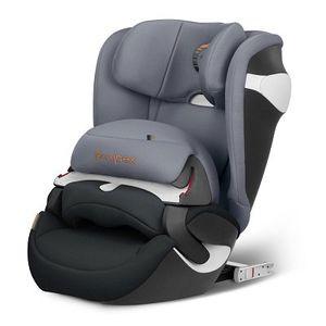 Cybex Juno Fix M fix (Pepper Black dark grey) Kindersitz für 104,99€ (statt 145€)