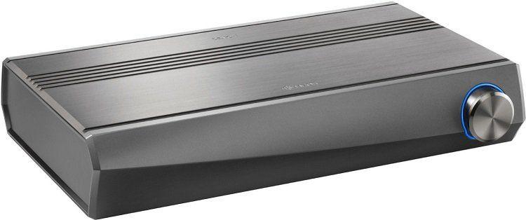 Preisfehler? Denon HEOS AVR (5.1 AV Receiver, HDR, Dolby TrueHD, Aluminium Gehäuse) für 231,11€ (statt 449€)
