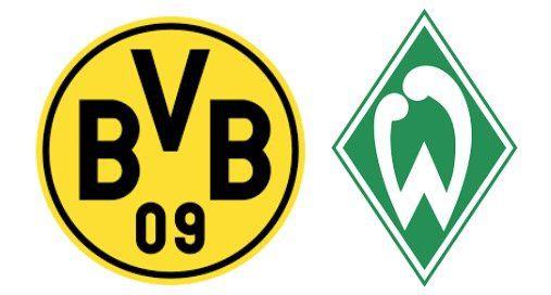 DFB Pokal Achtelfinale Borussia Dortmund gegen Werder Bremen gratis im Livestream