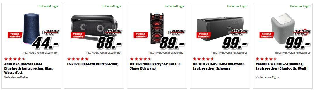Media Markt Entertainment  Kracher: ACER H6810 UHD Beamer für 899€ (statt 1.233€)