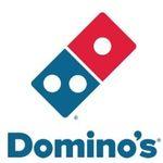 Dominos: Beim Kauf einer Pizza die zweite Pizza für 2€ – nicht auf Aktionsprodukte
