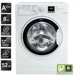 Bauknecht AF 8F4 – Waschmaschine 8 kg A+++ Active Care Reload-Funktion für 300€ (statt 398€)