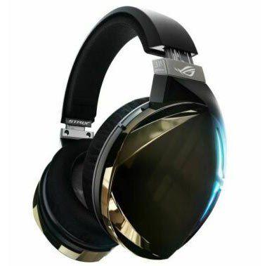ASUS ROG Strix Fusion 500   7.1 Gaming Headset mit Touchbedienung für 89,91€ (statt 140€)   Messeware
