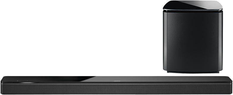 Bose Soundbar 700 + Bass Module 700 für 1.224,13€ (statt 1.347€)