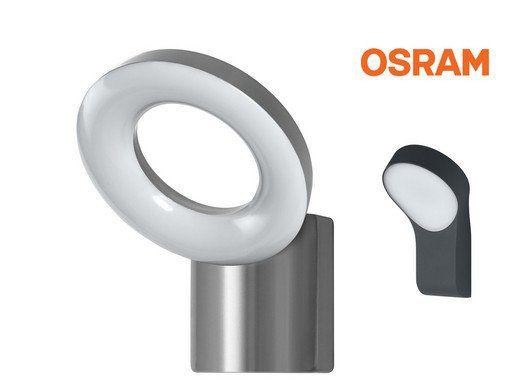Osram Endura LED Außenbeleuchtung mit Sensor für je 40,90€   z.B. Modell Loop  (statt 63€)