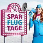 Eurowings: Wieder viele reduzierte Tickets zum Valentinstag ab 16,99€ pro Strecke