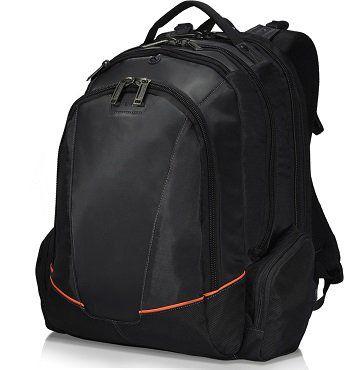 EVERKI Flight Notebook Rucksack für 55€ (statt 79€)