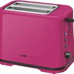 CLATRONIC TA 3554 Toaster (870 Watt) für 14€ (statt 20€)