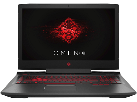 HP Omen 17 AN136NG   17,3 Gaming Notebook mit i7, 16 GB RAM, 1 TB HDD, 256 GB SDD & GTX 1070 für 1.499€ (statt 1.770€)