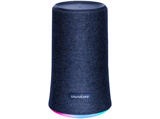 Anker Soundcore Flare Bluetooth Lautsprecher in Blau für 44€ (statt 80€)