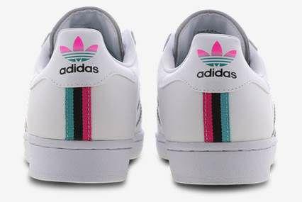 adidas Originals Superstar Sneaker FX3511 für 49,99€ (statt 90€)