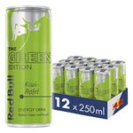 Diverse Red Bull Energy Editionen im 12er Pack ab 10,83€ – Prime